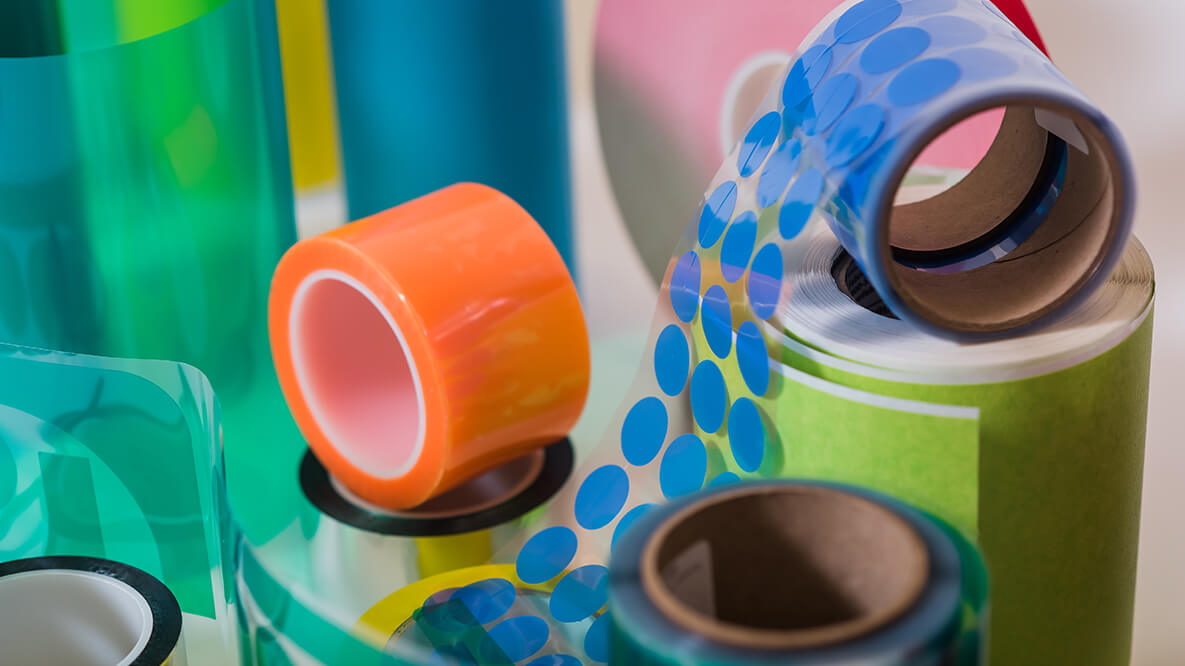 Powder Coating Tape Selection Guide