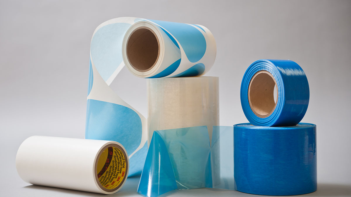 Protection Poly Tapes