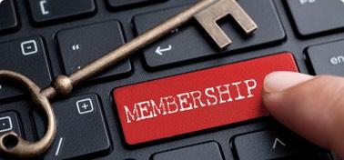 CFS Portal Membership