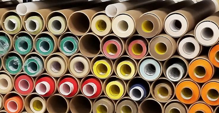 Adhesive and Molding Materials - Custom Fabricating & Supplies