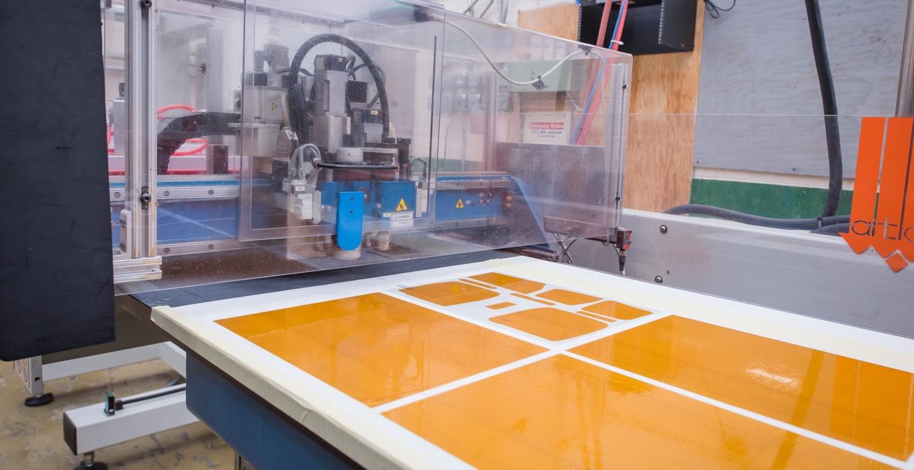 Santoprene for Custom Molded Parts - Custom Fabricating